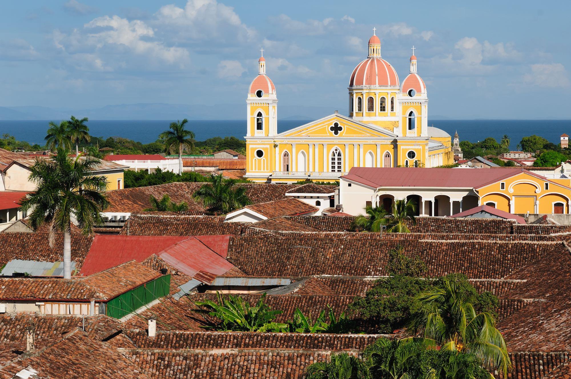 FMI: En Nicaragua urgen reformas para seguir creciendo