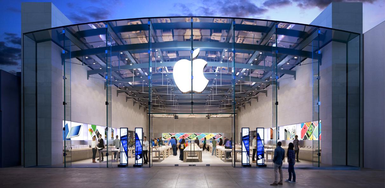 Apple baja la producción de sus nuevos iPhone