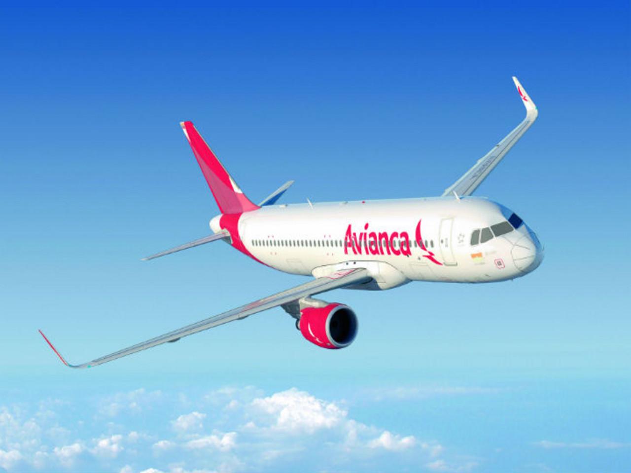 Avianca aplaza inversión de US$100 millones en Aeromar