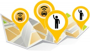 Map-Easy-Taxi