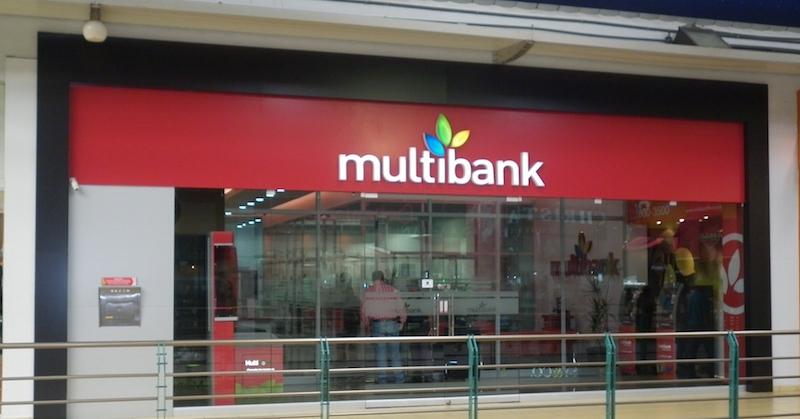 Multibank obtiene su segundo préstamo sindicado en el mercado internacional de capitales