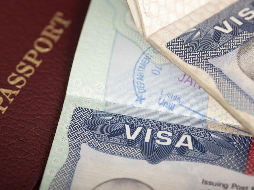 Convenio para visas entre El Salvador y Estados Unidos próximo a firmarse