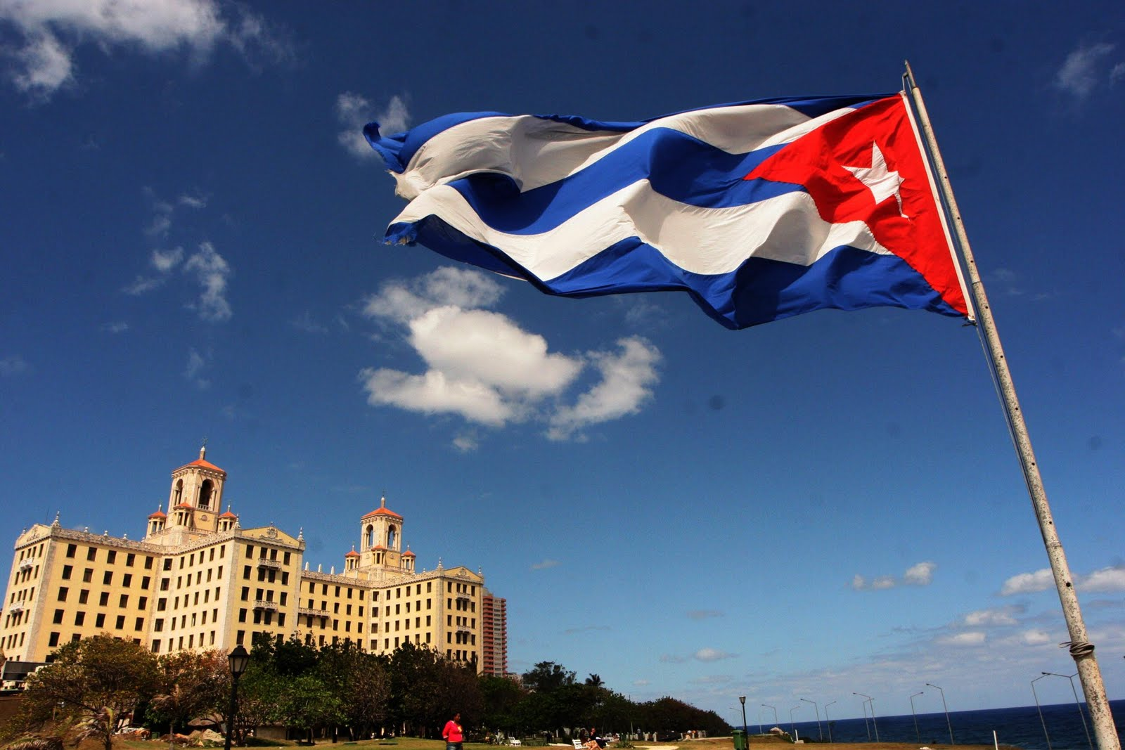 Citigroup contempla regresar a Cuba