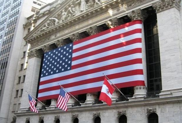 Fed celebra la mayor expansión económica de EE.UU en la historia