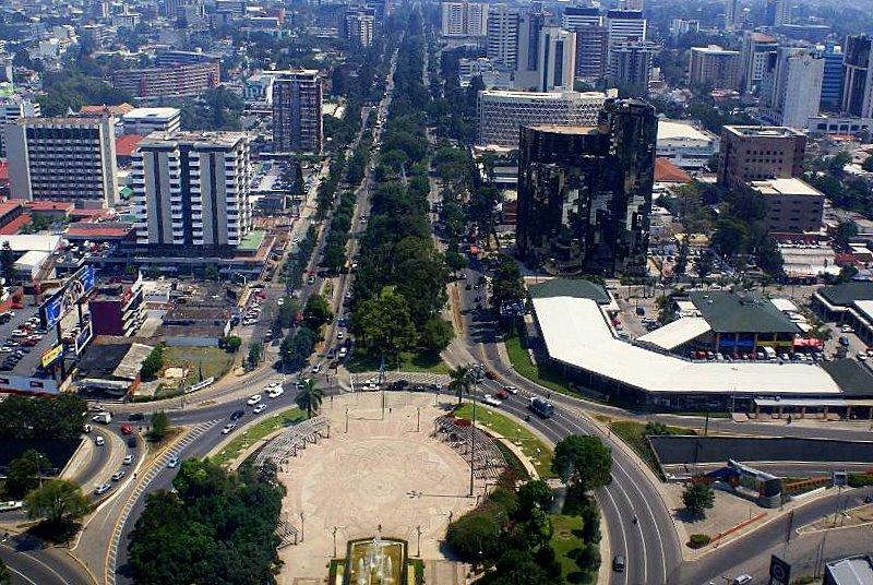 Guatemala suma más de US$200 millones en inversión extranjera en 2021