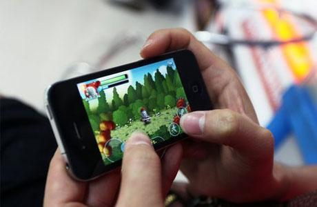 Juegos móviles generarán el 75% de los ingresos por juegos gratuitos en 2020