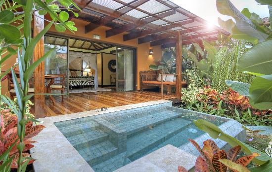 Nayara Resort se expande más allá de Costa Rica y asume la comercialización de dos hoteles chilenos