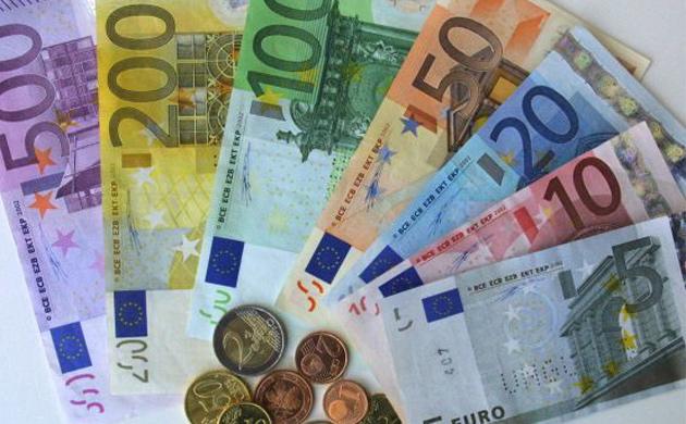 Economía de zona euro se ralentiza, según OCDE
