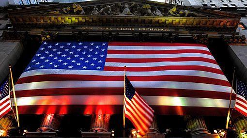 Wall Street se recupera tras fuertes pérdidas
