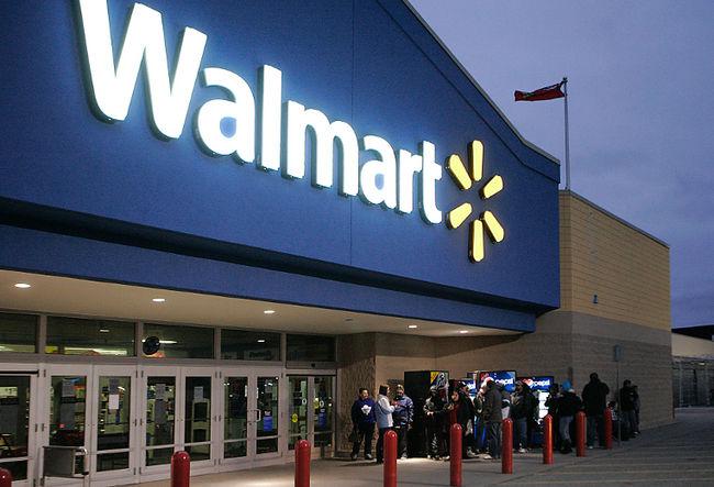 Walmart establece asociación estratégica con Microsoft