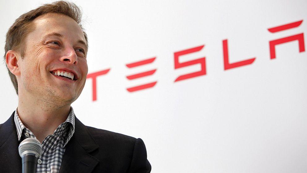Tesla invierte US$1.500 millones en bitcoin