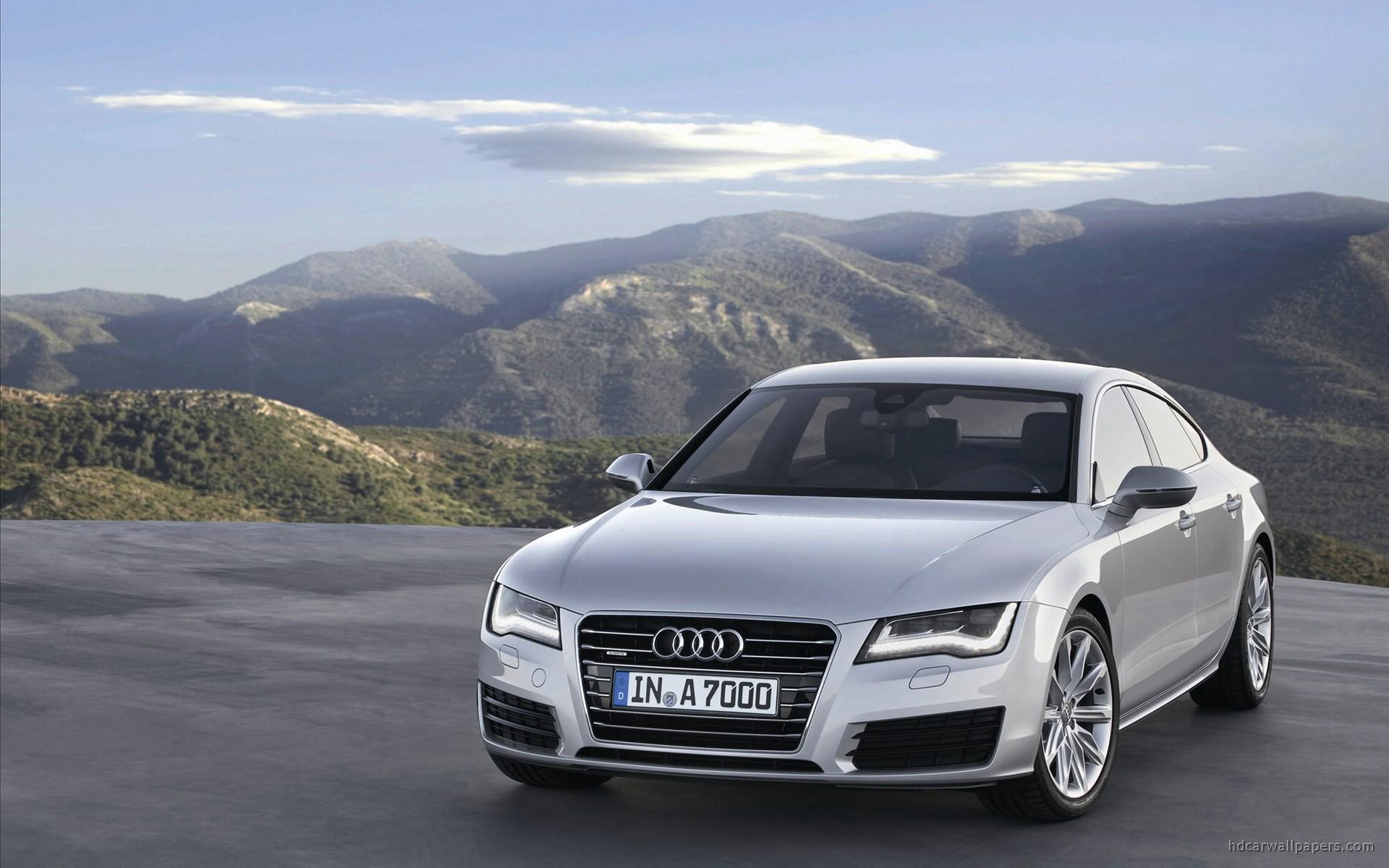 Huawei y Audi quieren desarrollar vehículos inteligentes