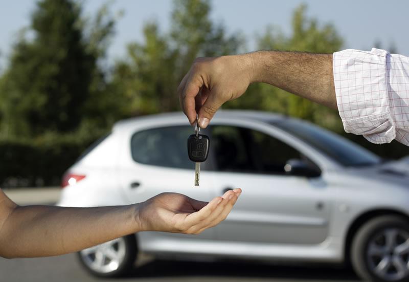 Las ventajas del leasing para compra de vehículo