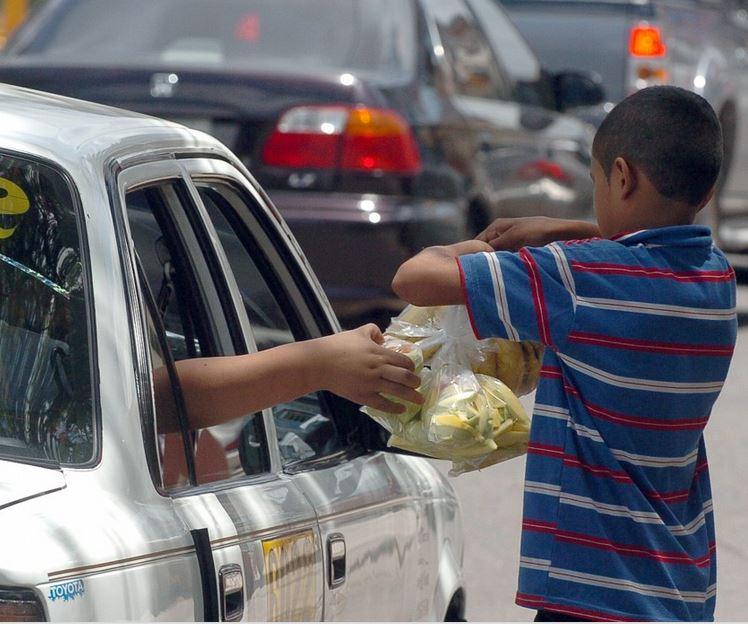 Panamá busca convertirse en el primer país de América Latina en eliminar trabajo infantil
