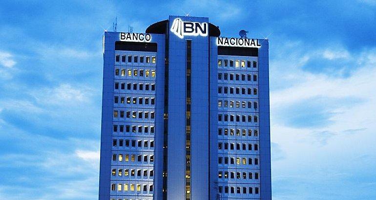Banco Nacional con nota de excelencia en gestión ambiental