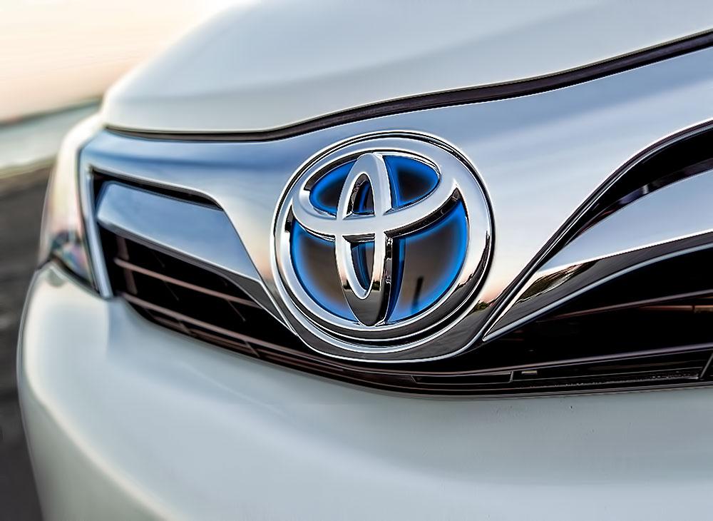 Toyota invertirá en Fondo de Energía Renovable Mirai