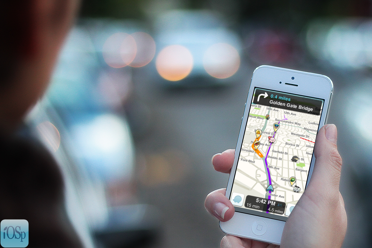 ¿Realmente  Waze ayuda a ahorrar tiempo?