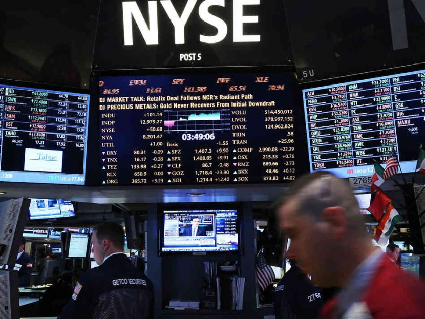 ¿Cómo reaccionó el mercado a los ataques en París?