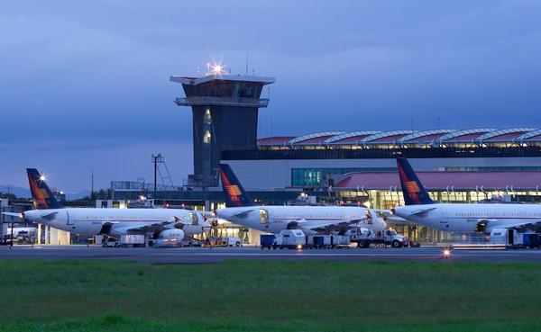 Empresa Mott MacDonald Ltd. hará estudio del nuevo aeropuerto de Costa Rica