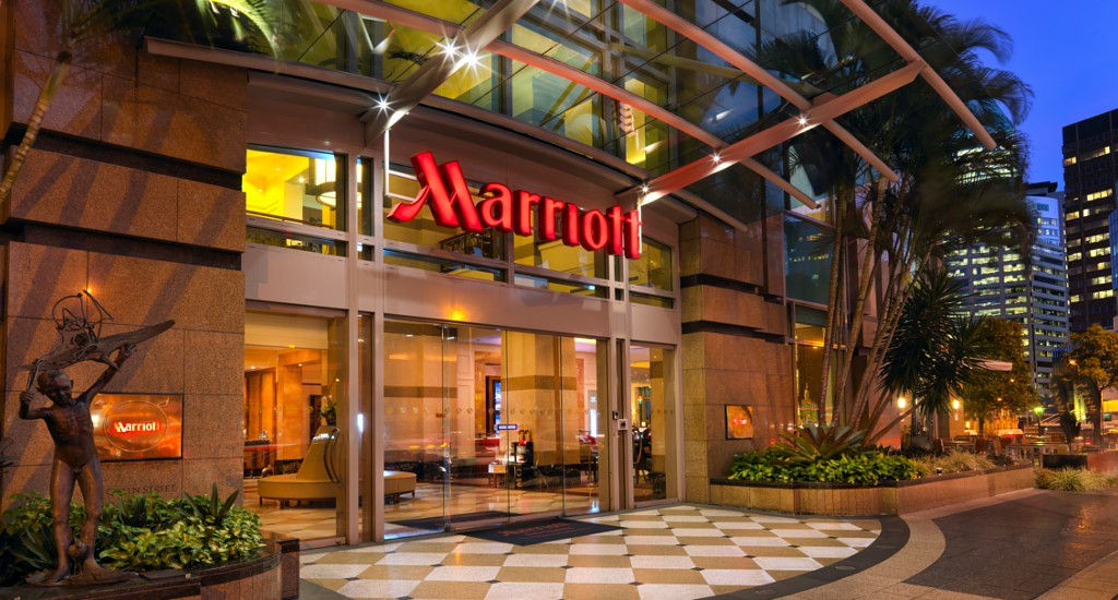 Marriott International consolida su crecimiento en el Caribe y América Latina