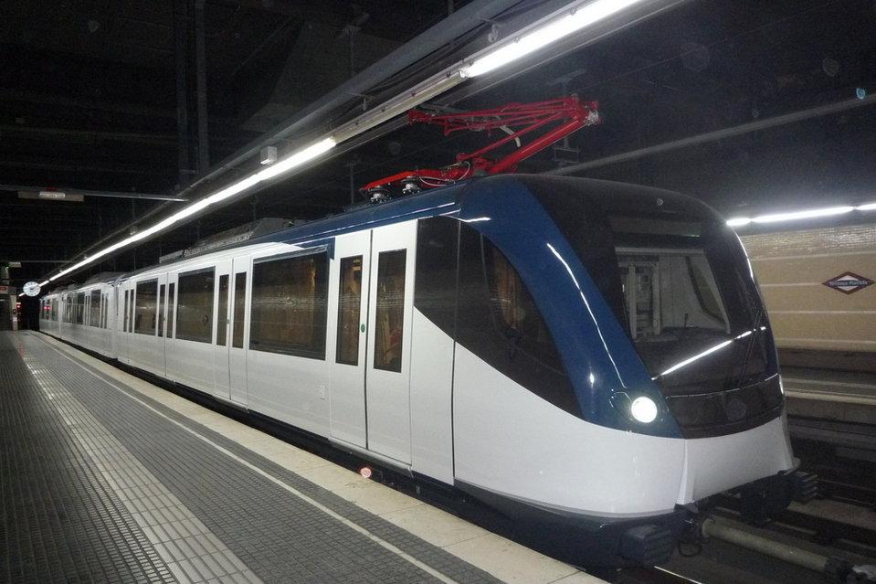 Metro de panam destaca entre los mejores del mundo revista summa metro de panam destaca entre los mejores del mundo publicscrutiny Images