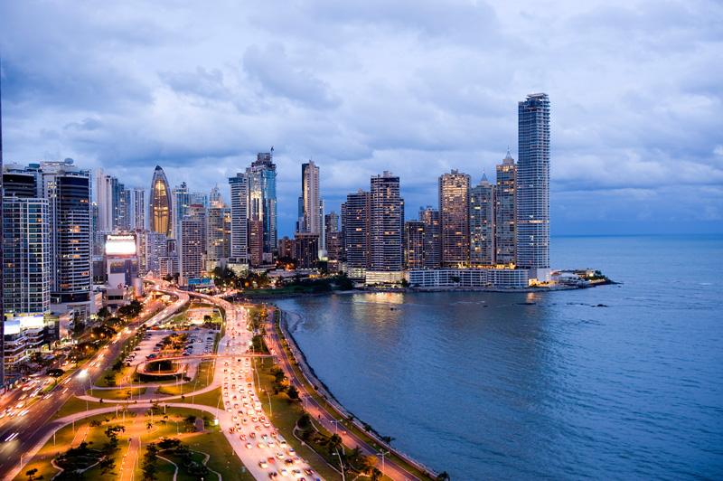 Panamá y México acuerdan 21 proyectos