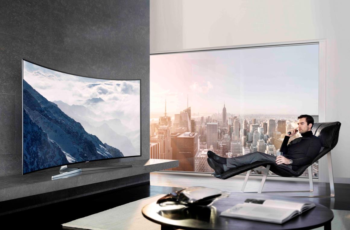Smart TV's de Samsung en Guatemala ya ofrecen HBO Max