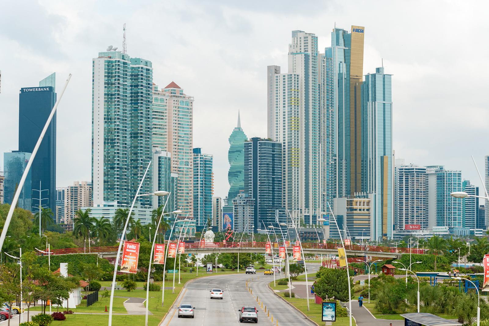 BCIE se instala en Panamá y aprueba al Gorgas US$200 millones
