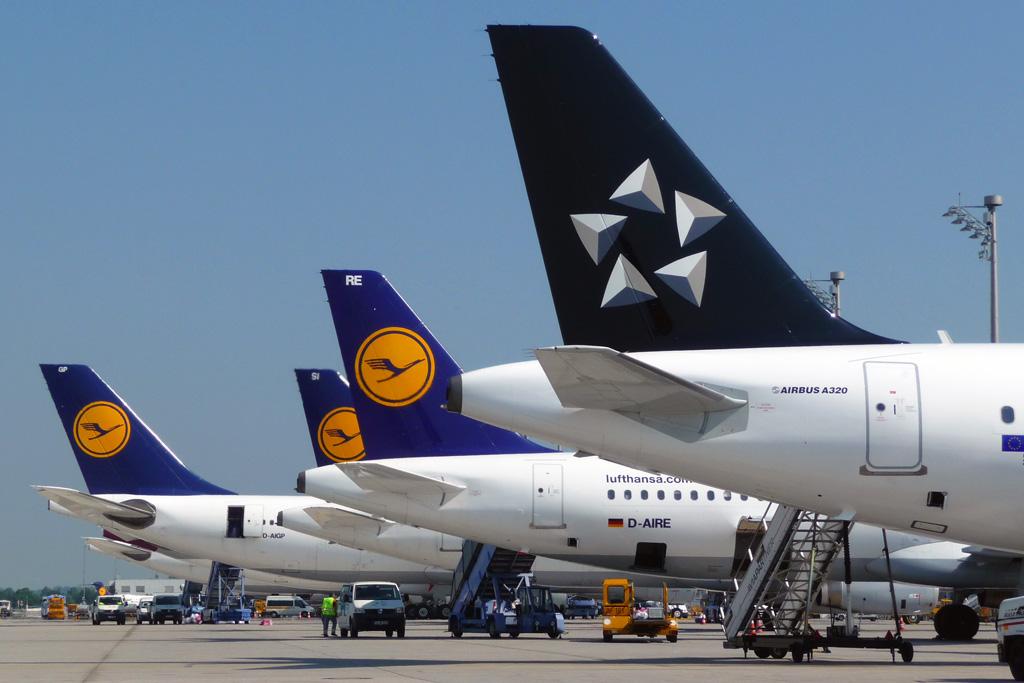 Cuando esté listo para viajar, Star Alliance lo ayuda a planificar para que vuele con confianza
