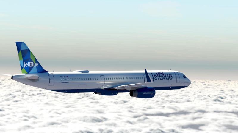 JetBlue amplía su presencia en Cuba con nuevo vuelo a Holguín