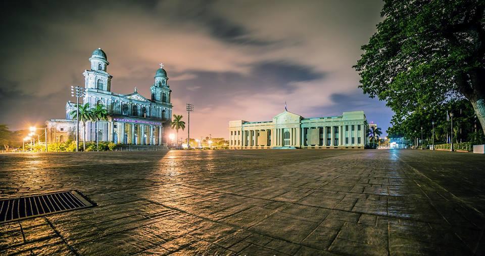 FMI: Economía de Nicaragua sigue robusta