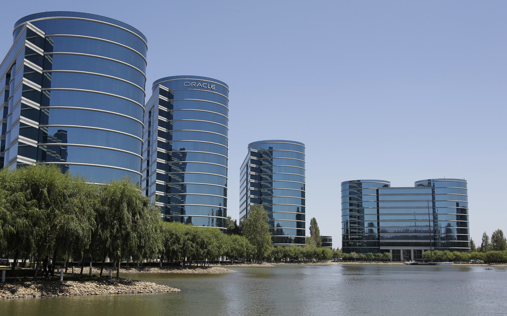 Oracle adquiere Talari Networks