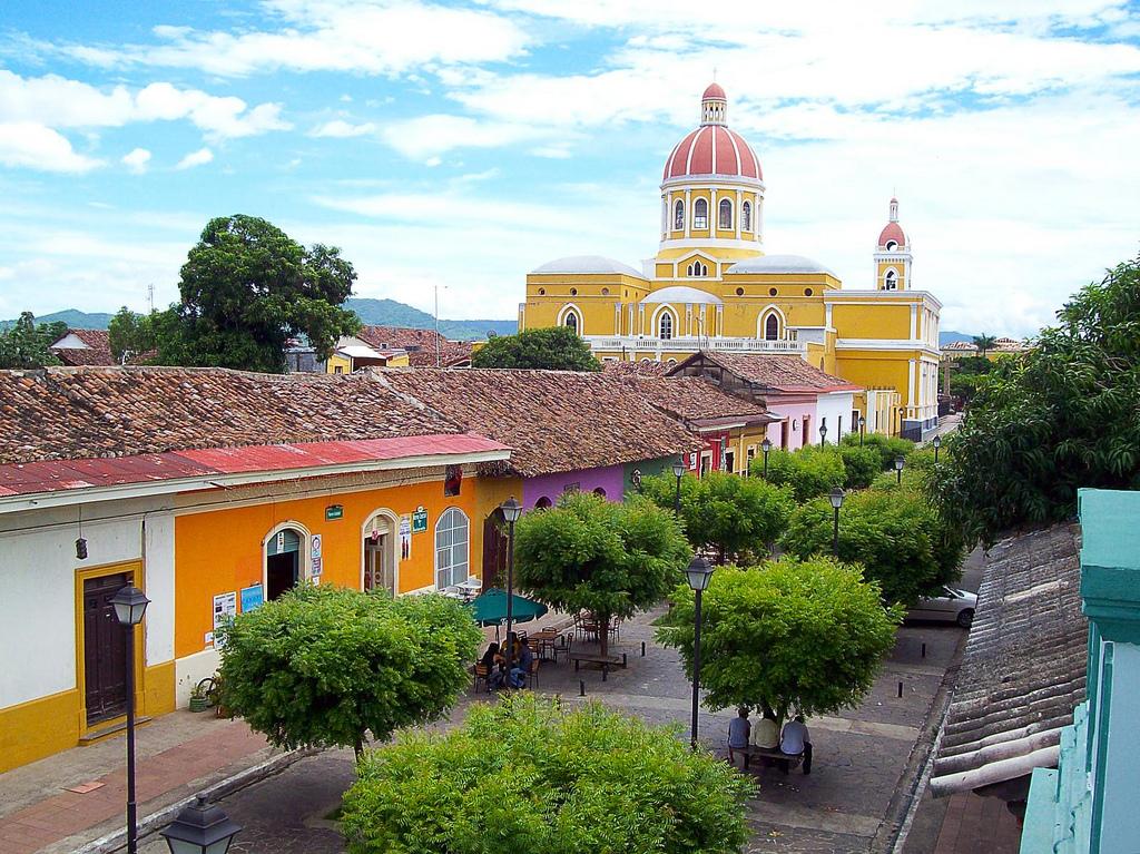 Turistas gastan más dinero en Nicaragua