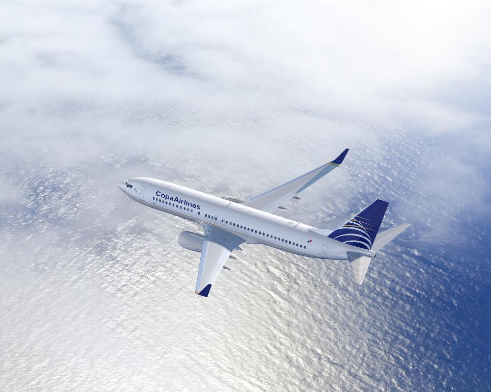 Vuelos de Copa Airlines desde y hacia Venezuela quedan suspendidos