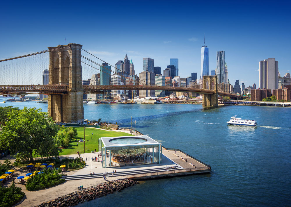 Veto migratorio pone en peligro el turismo en Estados Unidos