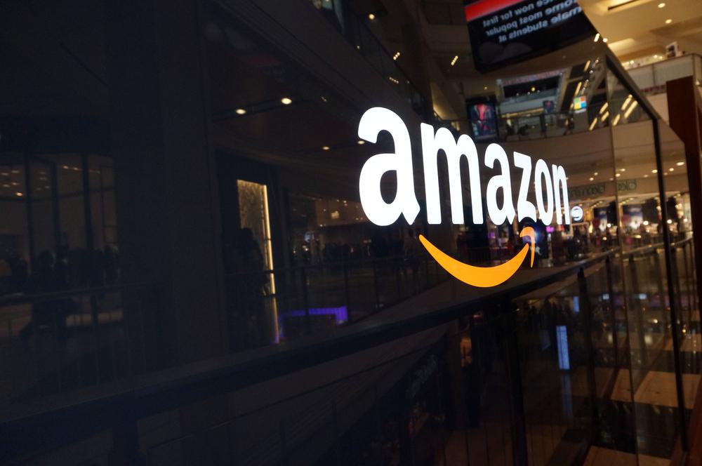 Amazon desplaza a Apple y Google y se convierte en la marca más valiosa del mundo