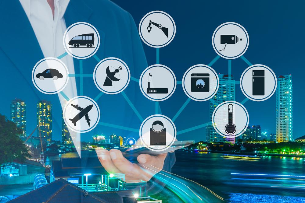 Internet de las Cosas: una oportunidad para evolucionar su negocio