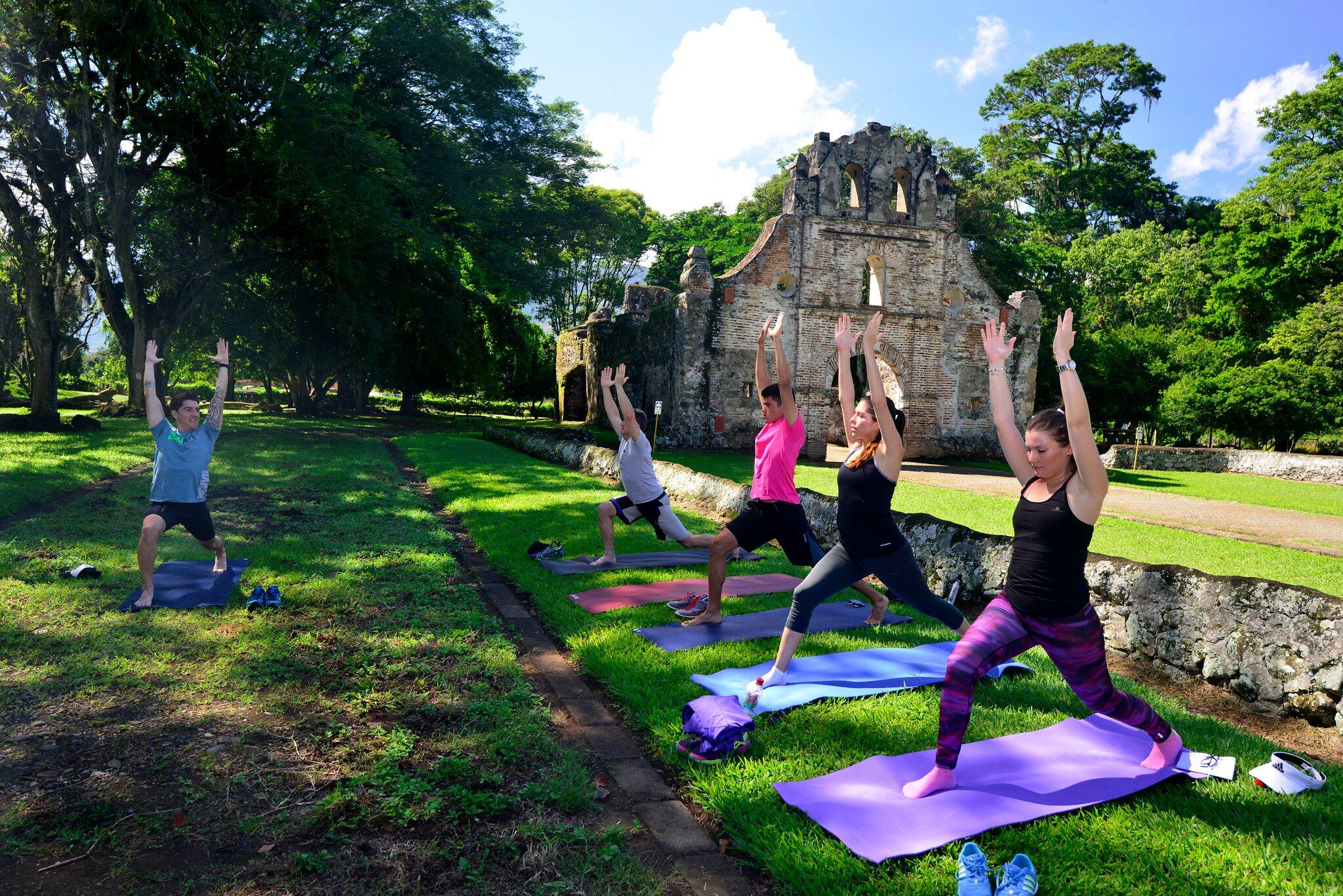 Centroamérica con la mirada puesta en turismo sostenible en 2017