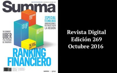 REVISTA SUMMA DIGITAL EDICIÓN 269