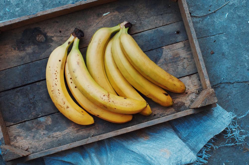 Banano mantiene sus volúmenes en mercados internacionales
