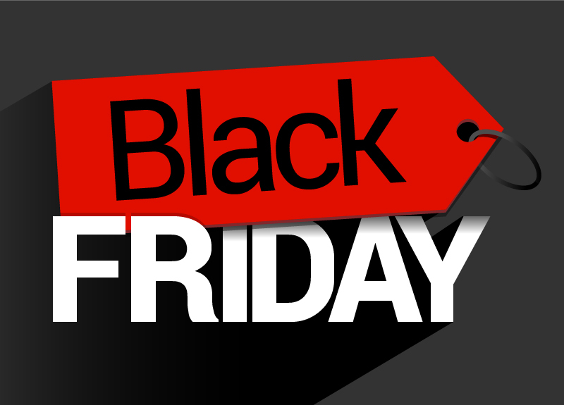 7 errores que se cometen al comprar en Black Friday