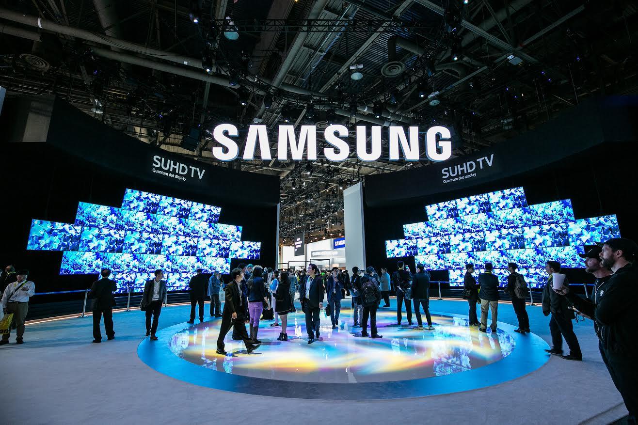 En cada producto Samsung hay un aporte al bienestar del planeta