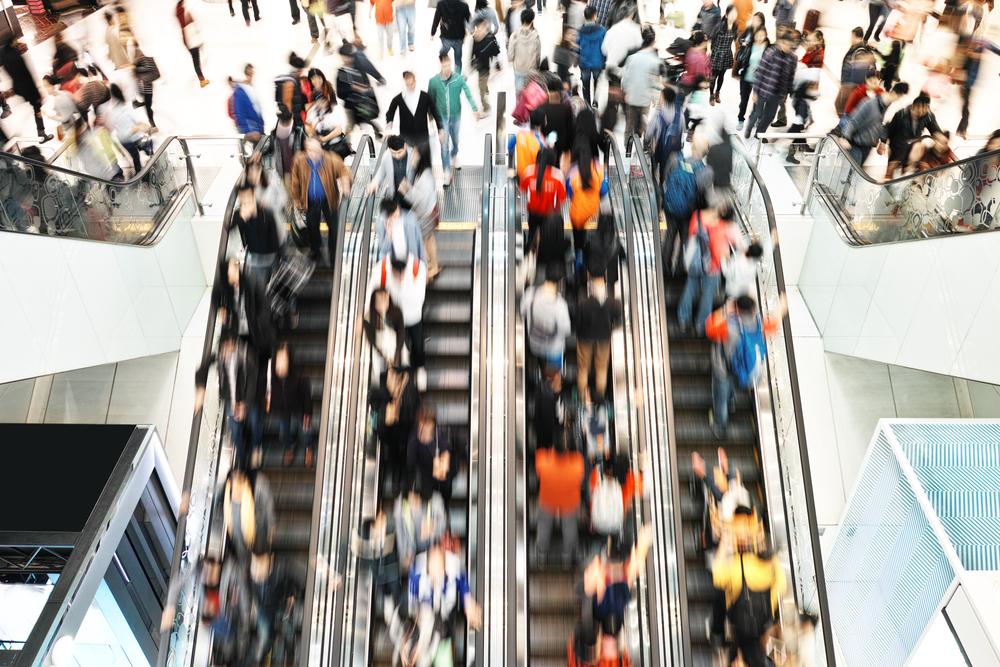 Consumidores Chinos gastan US$18.000 millones en «Día de los Solteros»