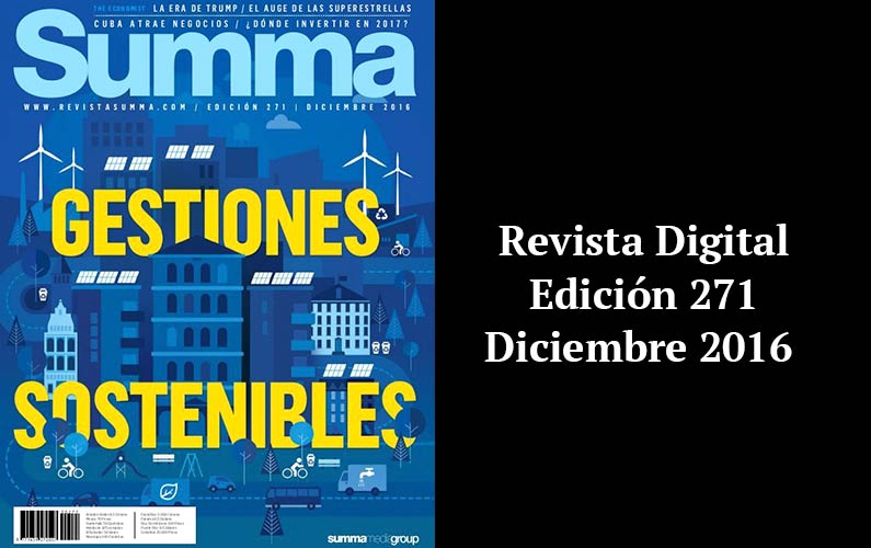 REVISTA SUMMA DIGITAL EDICIÓN 271