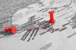 Los países centroamericanos deben prepararse para una posible recesión mundial