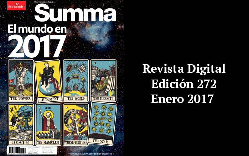 REVISTA SUMMA DIGITAL EDICIÓN 272