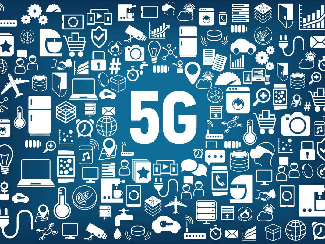 AT&T completa la primera sesión en el mundo de navegación móvil 5G