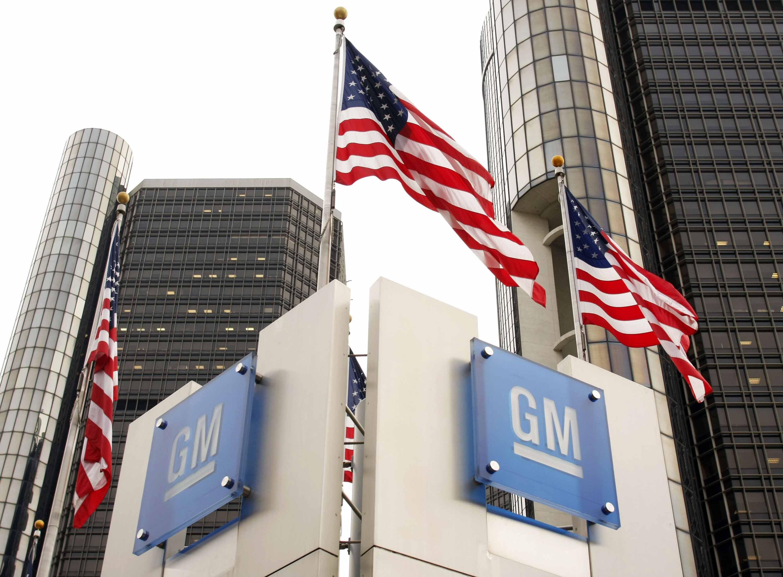 Trabajadores de General Motors se van a huelga en Estados Unidos