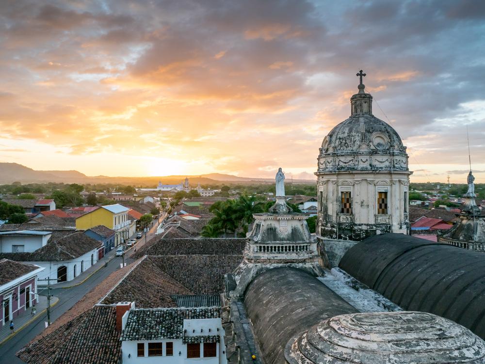 Turismo nicaragüense proyecta aumentar divisas en más de 10% en 2017