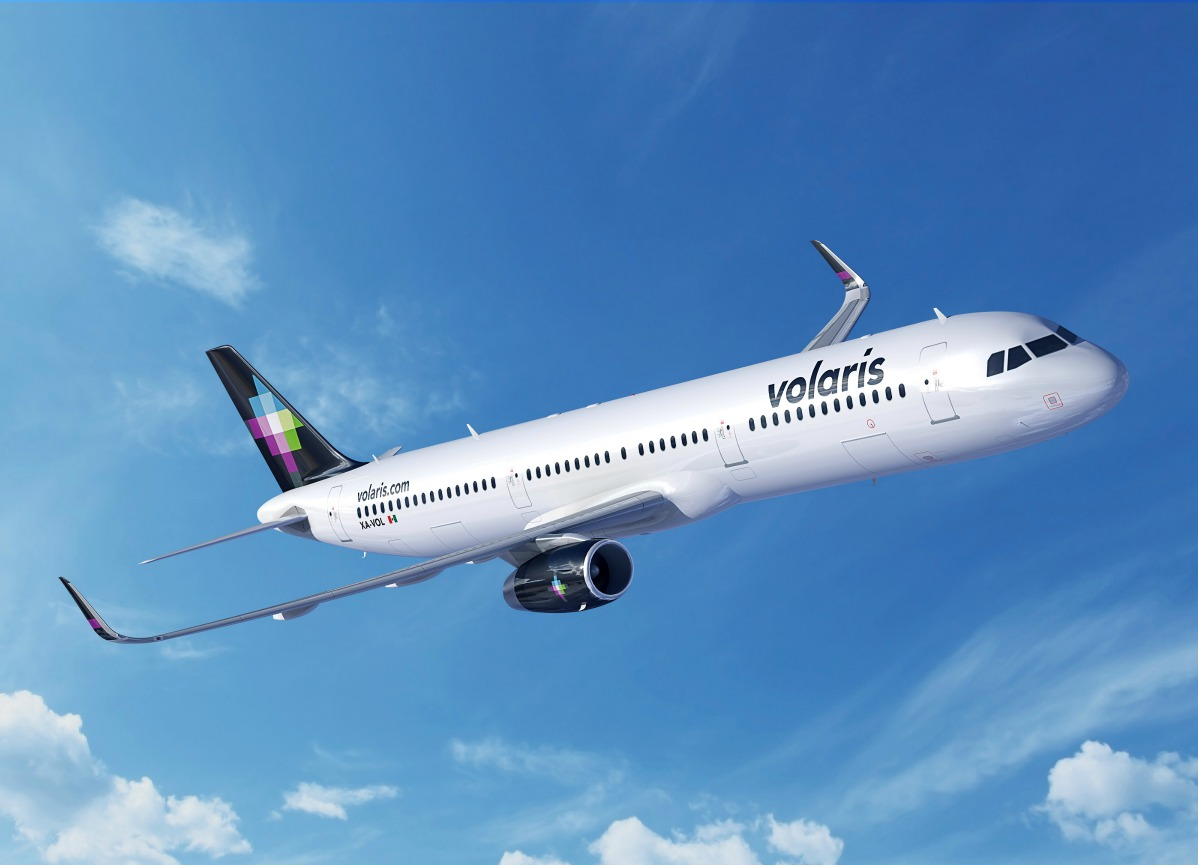 Volaris Costa Rica obtiene la Certificación IOSA